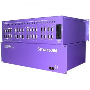 SmartAVI AV16X16AS Video Switch