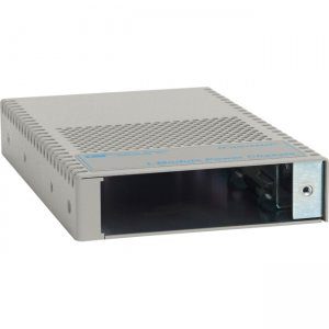 Omnitron Systems 8242-2 iConverter 1-Module Power Chassis