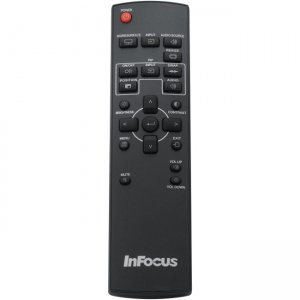 InFocus HW-MP-REMOTE Remote Control for Mondopad or BigTouch