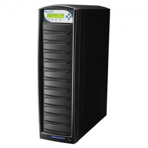 Vinpower Digital SharkNet-11T-DVD CD/DVD Duplicator