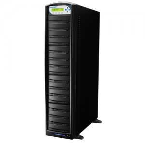 Vinpower Digital SharkNet-15T-DVD CD/DVD Duplicator