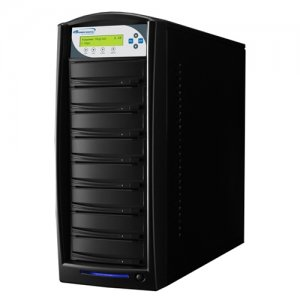 Vinpower Digital SharkNet-7T-DVD 1:7 CD/DVD Duplicator
