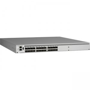 HP QW938A#ABA 16Gb 24-port/24-port Active Fibre Channel Switch