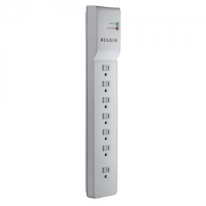 Belkin BE10700006-CM Commercial 7-Outlets Surge Suppressor
