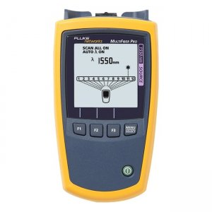 Fluke Networks MF1310SOURCE MultiFiber Pro SM 1310 nm Laser Light Source