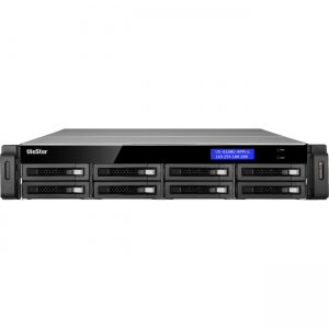 QNAP VS-8132U-RP-PRO-US VioStor Network Video Recorder