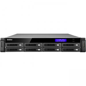 QNAP VS-8148U-RP-PRO-US Network Video Recorder