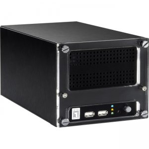 LevelOne NVR-1216 Network Video Recorder, 16-Channel