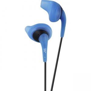 JVC HAEN10A Gumy Earphone HA-EN10