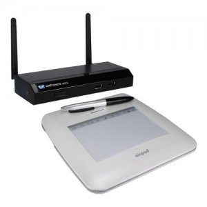 QVS VW-4PHA Wireless Presentation Gateway