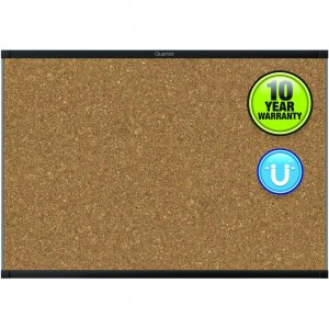 Quartet MC244BP2 Prestige 2 Magnetic Cork Bulletin Board QRTMC244BP2