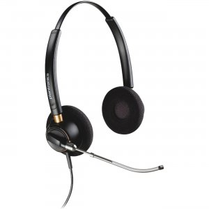 Plantronics 89436-01 EncorePro Headset HW520V