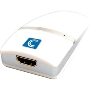 Comprehensive USB3-HDGA USB 3.0 to HDMI with Audio Converter
