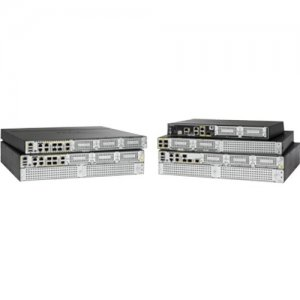 Cisco ISR4431-VSEC/K9 Router 4431