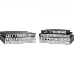 Cisco ISR4321-AX/K9 Router 4321
