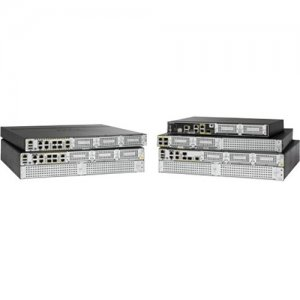 Cisco ISR4431-AX/K9 Router 4431