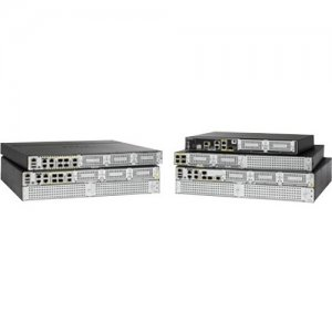 Cisco ISR4351-AX/K9 Router 4351