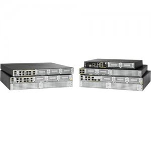 Cisco ISR4351-AXV/K9 Router 4351