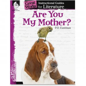 Shell 40000 Are You My Mother: An Instructional Guide for Literature SHL40000