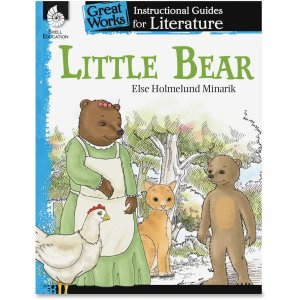 Shell 40003 Little Bear: An Instructional Guide for Literature SHL40003