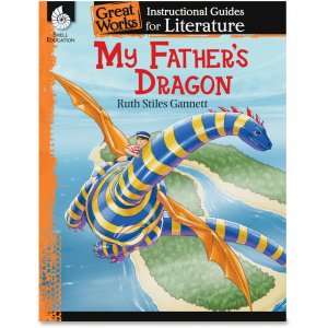 Shell 40100 My Father's Dragon: An Instructional Guide for Literature SHL40100