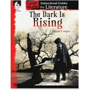 Shell 40203 The Dark Is Rising: An Instructional Guide for Literature SHL40203