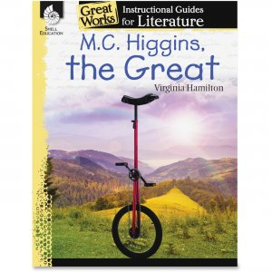Shell 40209 M.C. Higgins, the Great: An Instructional Guide for Literature SHL40209