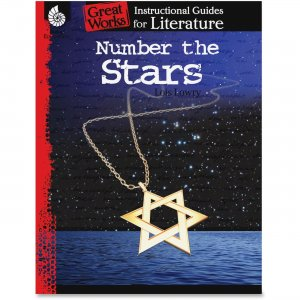Shell 40212 Number the Stars: An Instructional Guide for Literature SHL40212