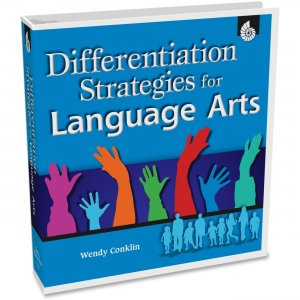 Shell 50012 Differentiation Strategies for Language Arts SHL50012