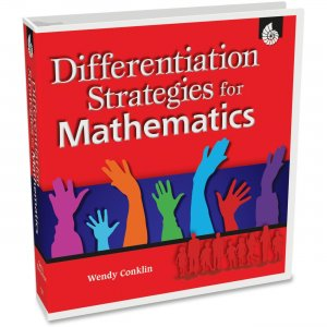 Shell 50013 Differentiation Strategies for Mathematics SHL50013
