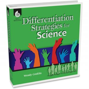 Shell 50014 Differentiation Strategies for Science SHL50014