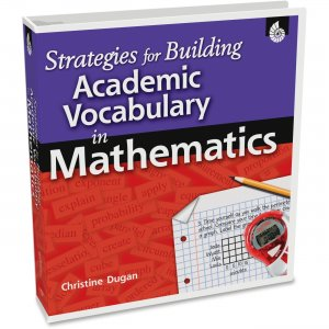 Shell 50127 Strategies for Building Academic Vocabulary in Mathematics SHL50127