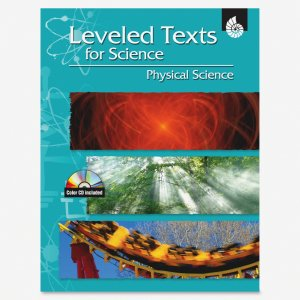 Shell 50161 Leveled Texts for Science: Physical Science SHL50161