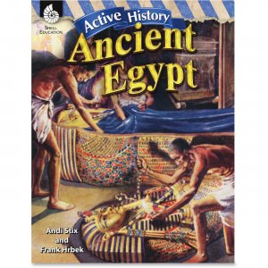 Shell 51173 Active History: Ancient Egypt SHL51173