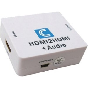 Comprehensive CP-HDA2N HDMI to HDMI and Audio Converter