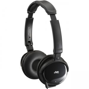 JVC HANC120 Noise-Canceling Headphones Edu HA-NC120