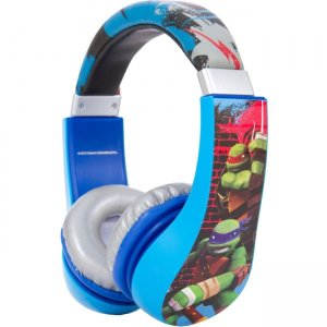 Hello Kitty 30365 Kids Friendly Headphone