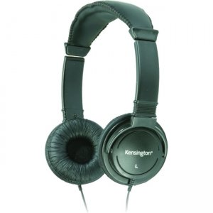 Kensington K33137 Hi-Fi Headphones