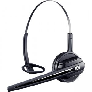 Sennheiser 506420 Single Headset of D 10