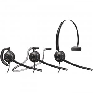 Plantronics 88828-01 EncorePro 540 Customer Service Headset HW540