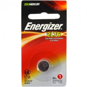 Energizer 2L76BP 2L76 Battery