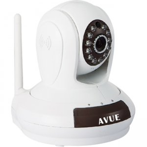 Avue AVP562W Plug & Play IP Cloud HD Camera