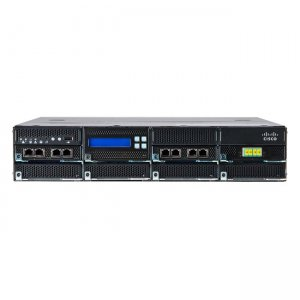 Sourcefire FP8350-K9 FirePOWER Network Security/Firewall Applaince 8350