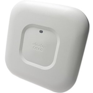 Cisco AIR-CAP1702I-N-K9 Aironet Wireless Access Point 1702I