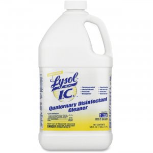 LYSOL 74983 IC Quaternary Disinfectant RAC74983