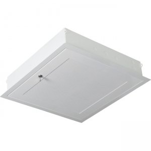 Premier Mounts GB-AVSTOR3 2 x 2 ft. Plenum Rated False Ceiling Equipment Storage GearBox