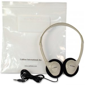Califone ca-2 Noise Canceling Headphone