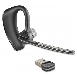 Plantronics 72830-01 Voyager Bluetooth Earset 510-USB