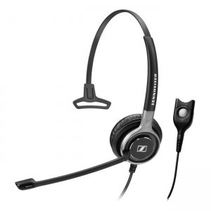 Sennheiser 504556 Professional Headset - Call Center, Office Headset SC 630