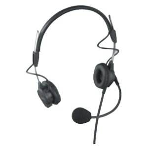 Telex PH44R Binaural Headset PH-44R